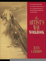 The Artist's Way Workbook  - Cameron Julia