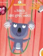 Vente Livre Numérique : Mamie Poule raconte : Le Koala qui disait des gros mots  - Christine Beigel