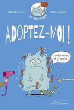 Vente Livre Numérique : Le chat Pelote  - Christine Beigel