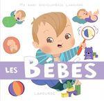 Vente Livre Numérique : Les bébés  - Elisabeth De Lambilly