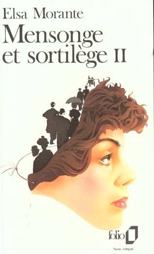 Mensonge et sortilege - vol02