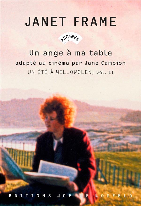 Un ange à ma table t.2 ; un été à Willowglen
