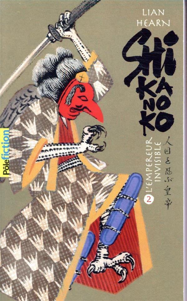 Shikanoko T.3-4
