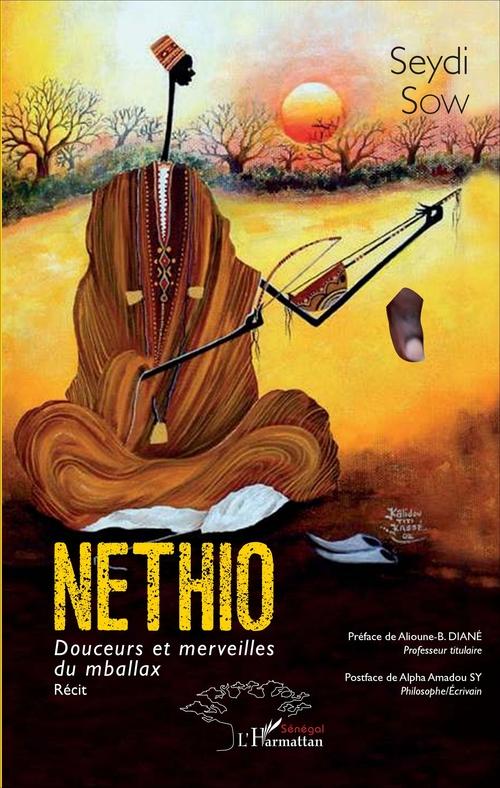 Nethio, douceurs et merveiles du mballax