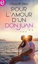 Vente Livre Numérique : Pour l'amour d'un don Juan  - Chantelle Shaw