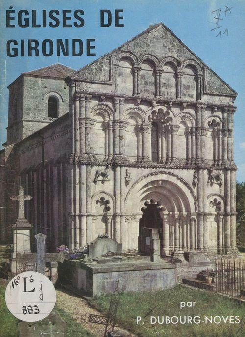 Églises de Gironde