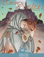 Vente Livre Numérique : Mont Tombe - L'ordre d'Avalon  - Morgil