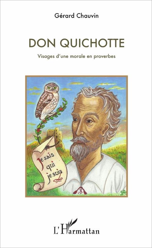 Don Quichotte, visages d'une morale en proverbes