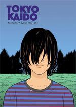 Couverture de Tokyo Kaido 1 - Les Enfants Prodiges