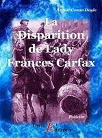 La disparition de Lady Frances Carfax