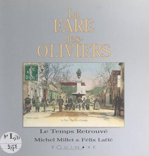 La Fare-les-Oliviers