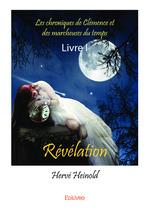 Révélation  - Hervé Heinold