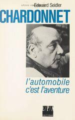 Chardonnet  - Édouard Seidler