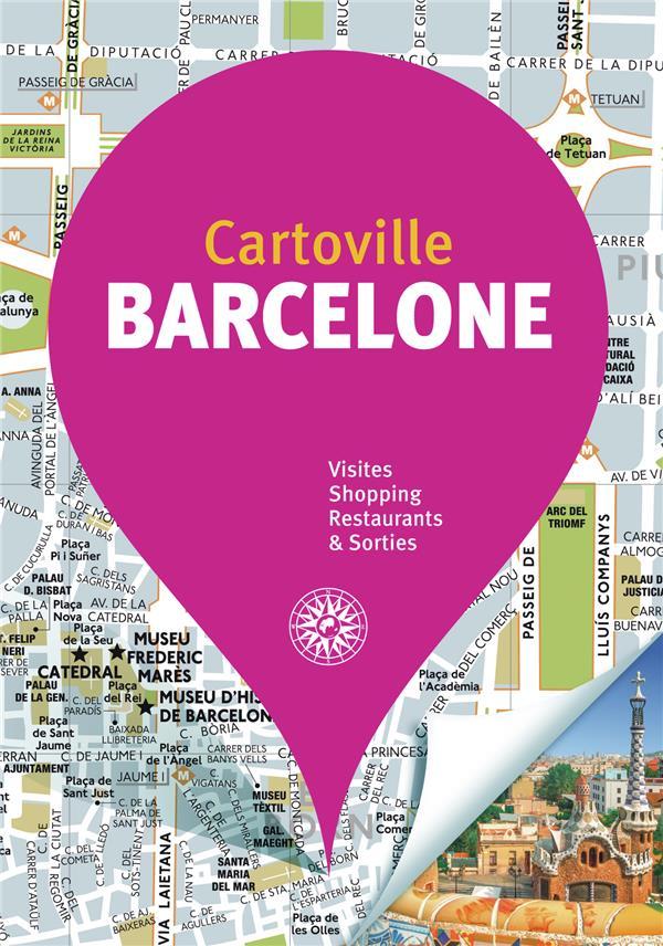 Barcelone (édition 2018)