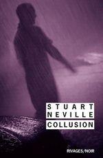 Vente Livre Numérique : Collusion  - Stuart Neville
