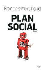 Vente EBooks : Plan social  - François MARCHAND