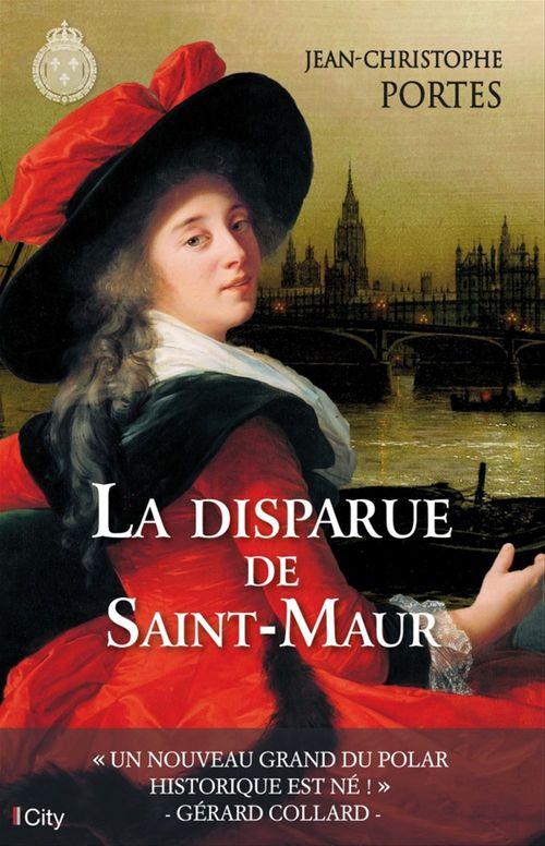 Les enquêtes de Victor Dauterive T.3 ; la disparue de Saint-Maur