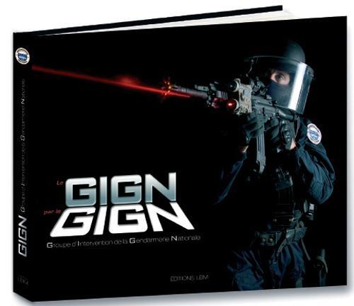 Gign Par Le Gign Gign Lbm Grand Format Espace Culturel Leclerc St Leu