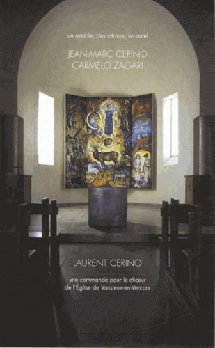 Un retable, des vitraux, un autel