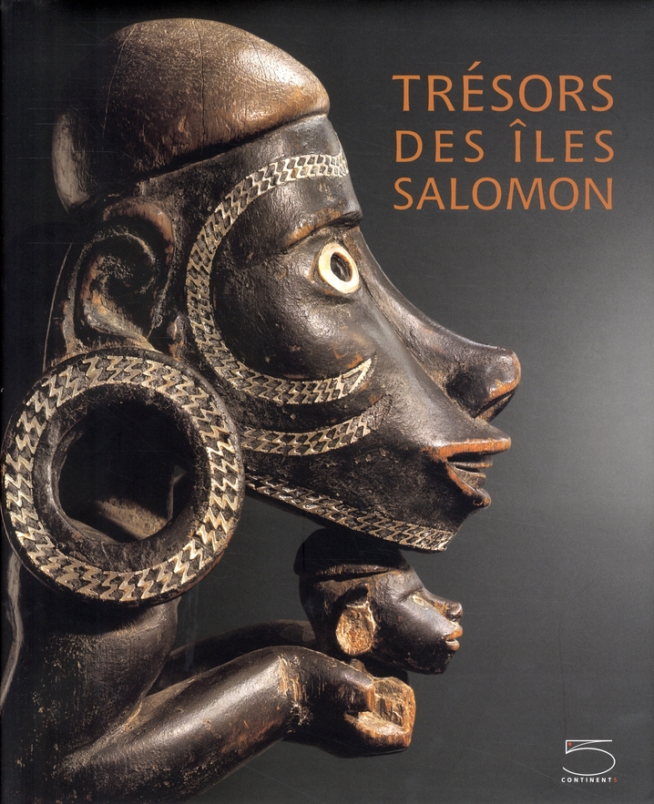 TRESORS DES ILES SALOMON