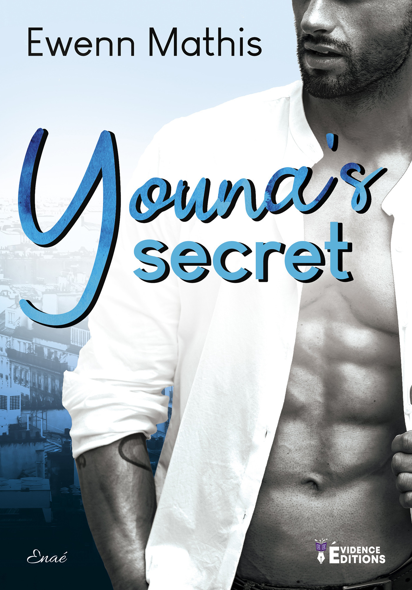 Youna s secret  - Ewenn Mathis
