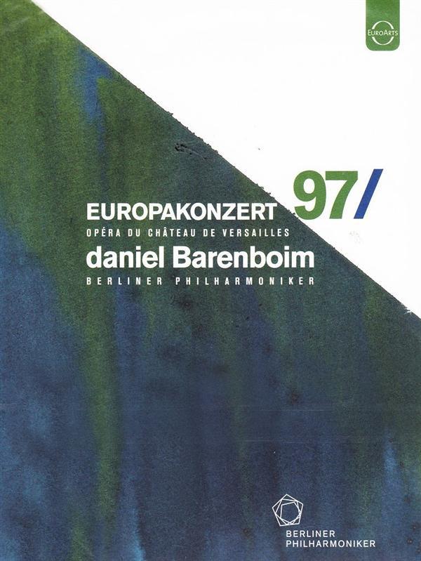 europa konzert 1997