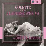 Vente AudioBook : Claudine s'en va  - Colette - Willy
