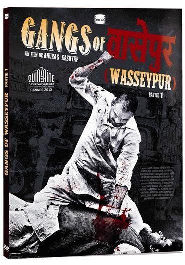 Gangs of Wasseypur - Partie 1