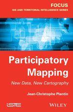Vente EBooks : Participatory Mapping  - Jean-Christophe Plantin