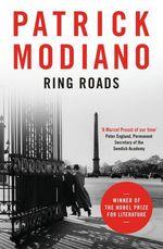 Vente Livre Numérique : Ring Roads  - Patrick Modiano