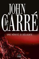 Vente Livre Numérique : Une vérité si délicate  - John Le Carré