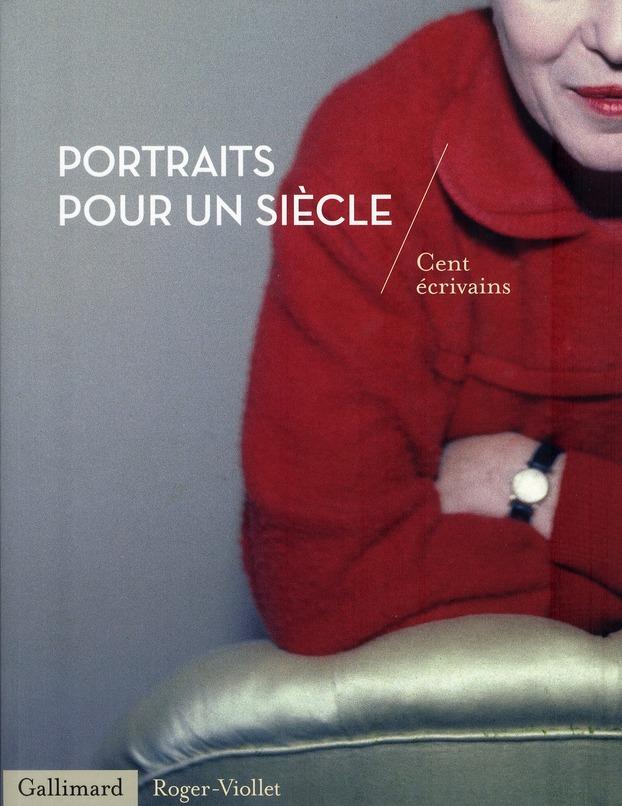 Portraits pour un siècle