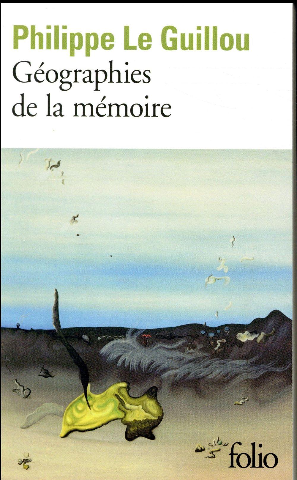 Géographies de la mémoire
