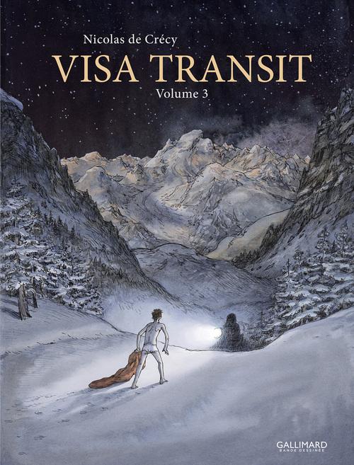 Visa transit - vol03