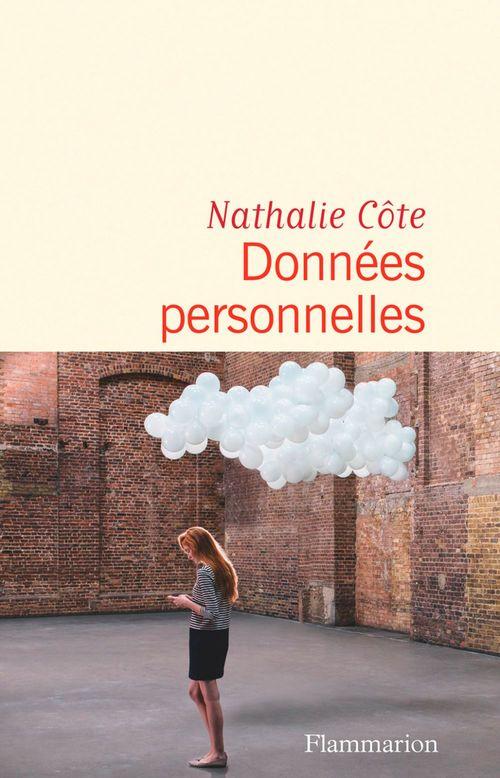 Données personnelles  - Nathalie Côte