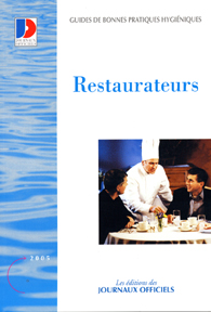 Restaurateurs (édition 2005)