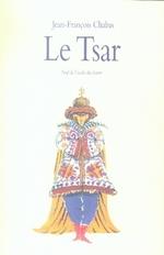Couverture de Le Tsar