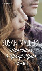 Vente EBooks : Fiançailles à Glory's Gate  - Susan Mallery