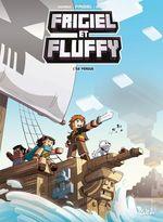 Frigiel et Fluffy T05