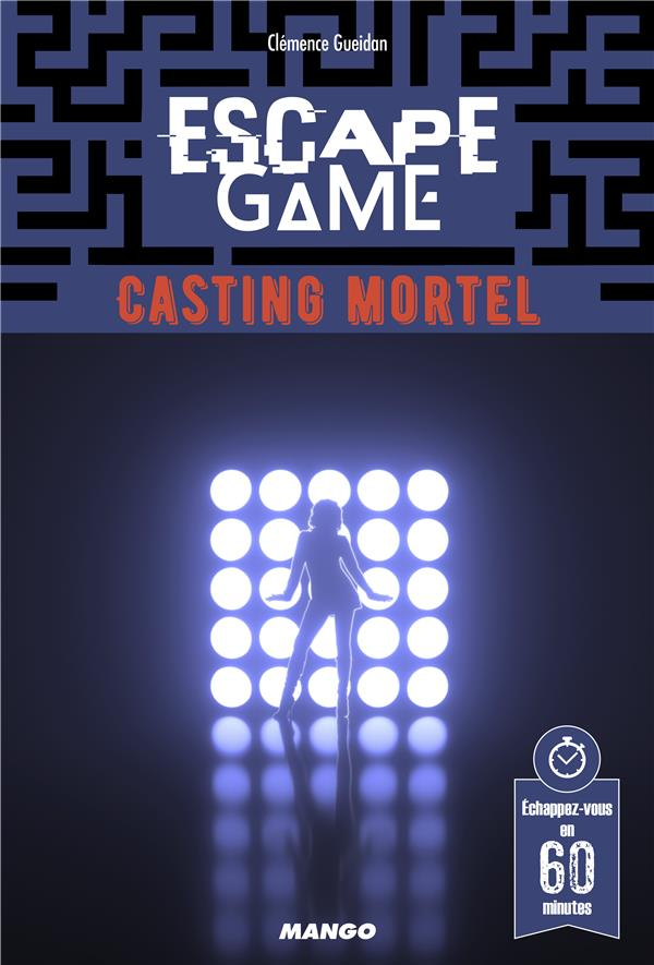 ESCAPE GAME : CASTING MORTEL XXX