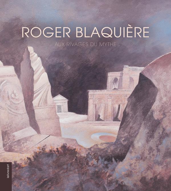 Roger Blaquiere