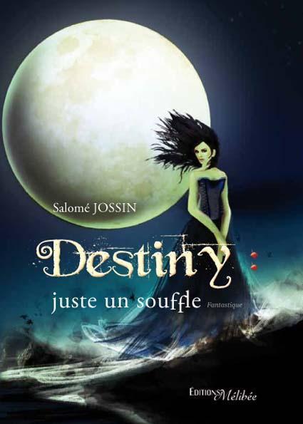 Destiny : juste un souffle
