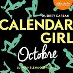 Vente AudioBook : Calendar Girl - Octobre