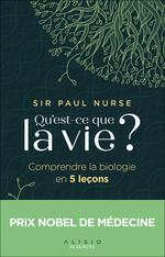 Vente EBooks : Qu'est-ce que la vie ?  - Sir Paul Nurse