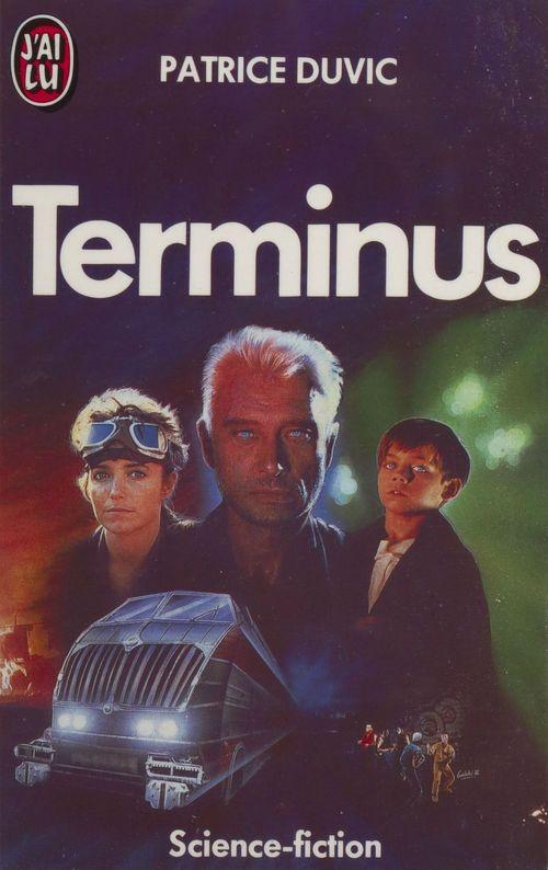 Terminus  - Patrice Duvic