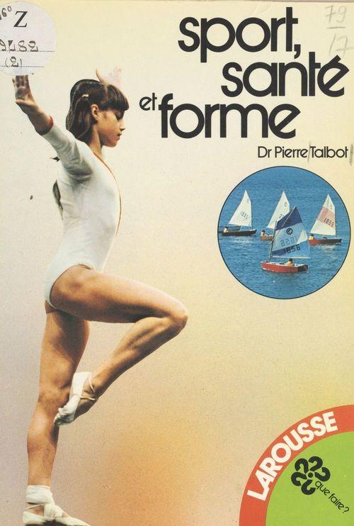 Sport, santé et forme