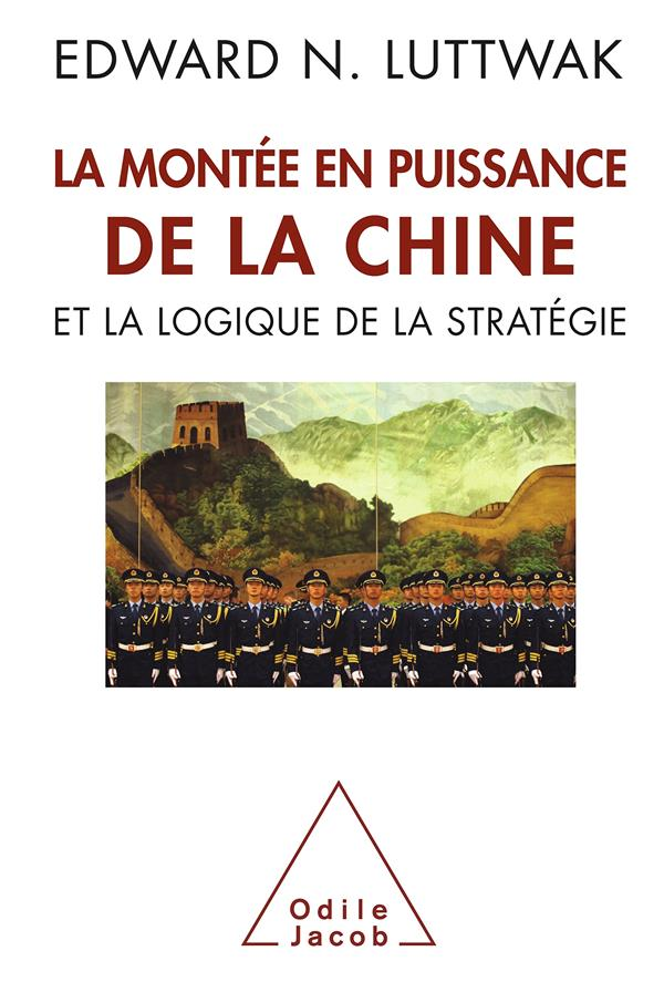 La Montee En Puissance De La Chine Et La Logique De La Strategie