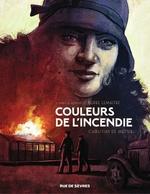Vente Livre Numérique : Couleurs de l'incendie  - Pierre Lemaitre - Yves Cambeborde