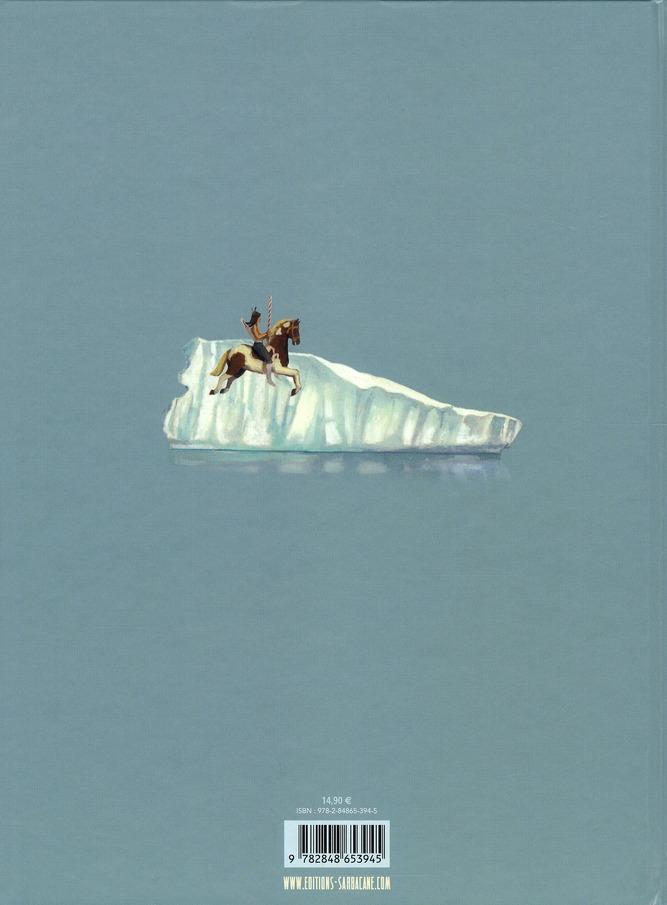 Le dernier iceberg