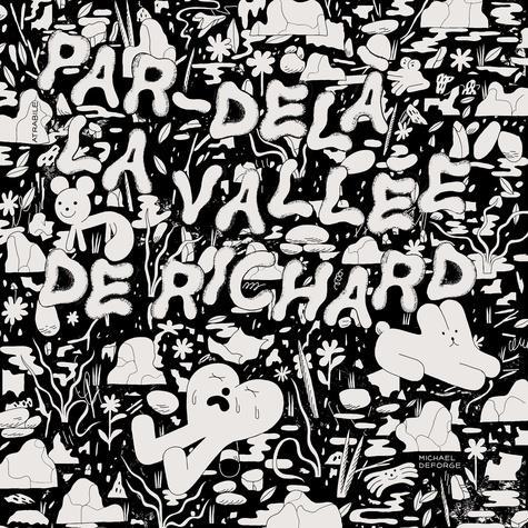 Par-delà la vallée de Richard